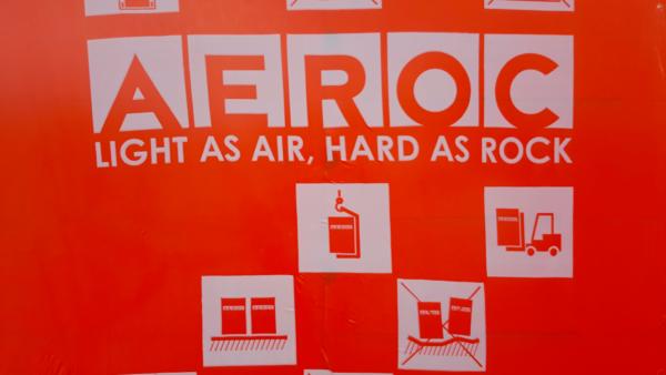 bauroc plokid AEROC
