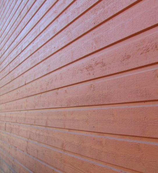 Viimistletud puitmaterjal