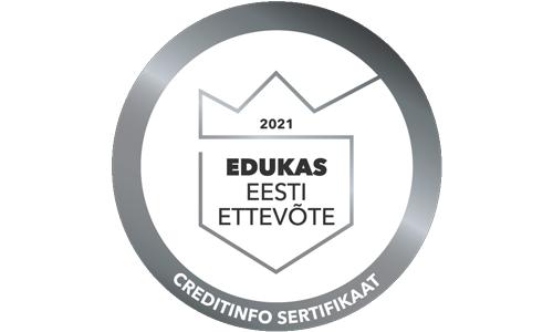 Keila Ehituspood on Edukas Eesti Ettevõte